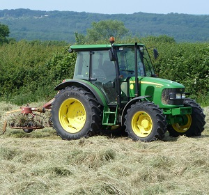 Growers and suppliers of top quality haylage and hay for your horse